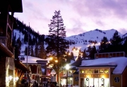 Squaw Valley Village1