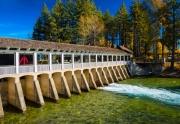 Tahoe City Dam