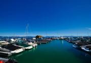 Tahoe City Marina