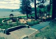 Tahoe City Beach 3